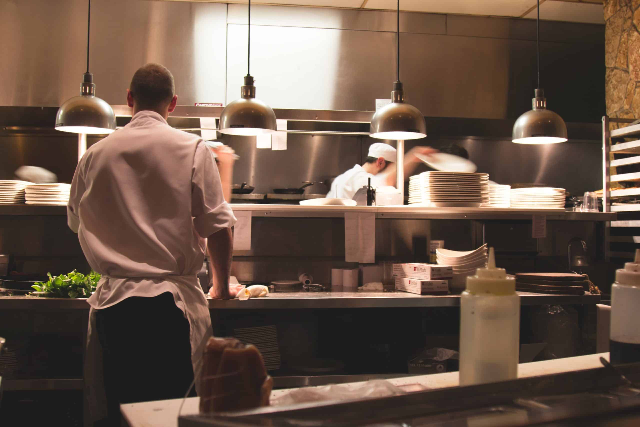 Michelin Star Restaurants In London That You Should Visit