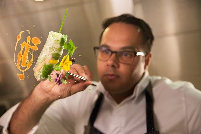 Have You Considered Being a Chef With the Most Michelin Stars?